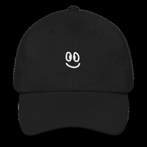 Smile Dad Hat