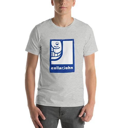 Collar John's Goodwill Shirt