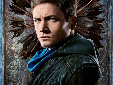 Robin Hood Or Hackneyed Dark Knight? [SPOILERS]