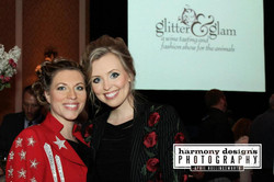 Stephanie Willis and Tanya Willis Nashville