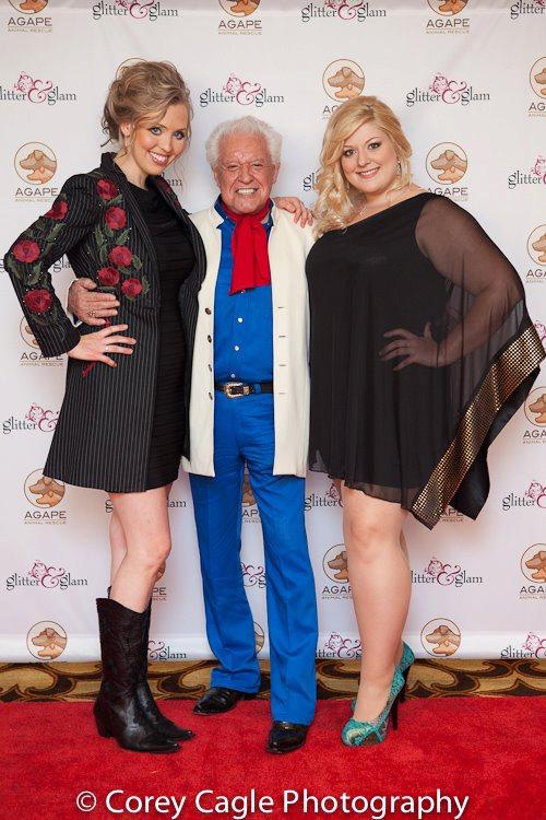 Stephanie Willis Nashville with Manuel