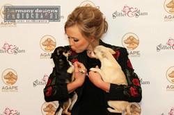 Stephanie Willis Nashville Glitter and Glam 2012