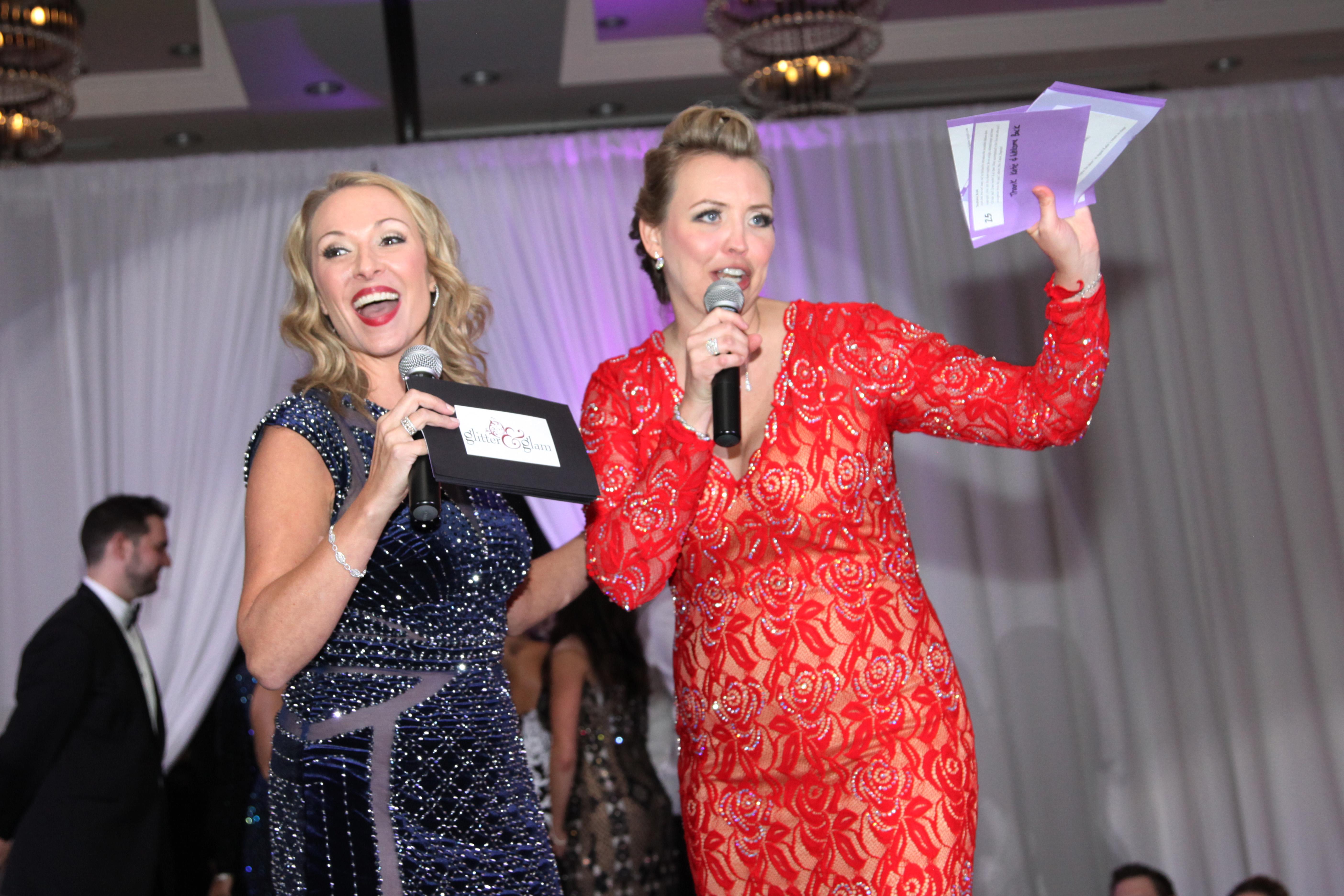 CMT's Katie Cook & Stephanie Willis