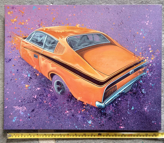 'Cosmic Charger'