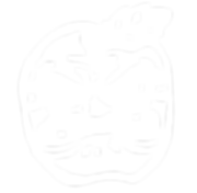 The Bad Apples logo
