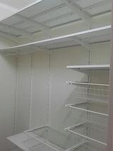 Сборка стеллажа IKEA