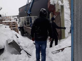 Отправка из Чебоксар в Казахстан катамаранов и лодок
