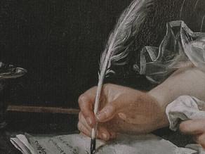 Como a escrita pode ser terapêutica?