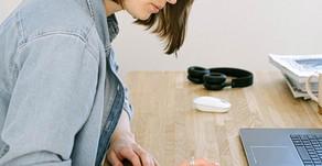 Como praticar a escrita terapêutica?