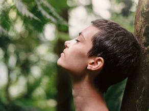 Respirar cura: entrevista com Fanny Van Laere