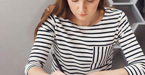 Como a escrita terapêutica pode mudar a sua vida?