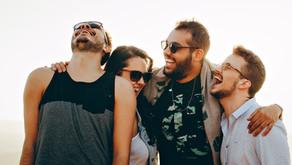 Será que quando você se inclui num grupo, você se exclui de si mesmo?