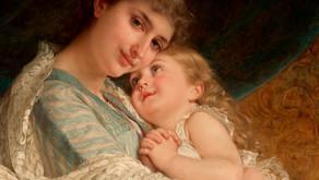 Mãe: um portal para a vida