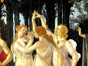 O que as deusas da mitologia grega tem a ver com a psicologia de cada pessoa?