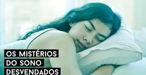 Os mistérios do sono