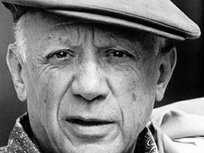 O que Picasso nos ensina sobre evoluir?