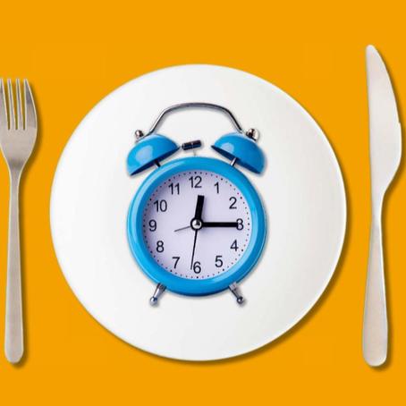 Jejum: alimento para o corpo, a mente e o espírito