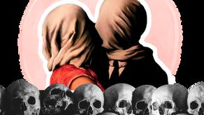 O amor nos tempos do imediato: a história da Mulher-esqueleto