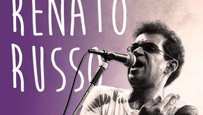 Frases Inspiradoras - Renato Russo