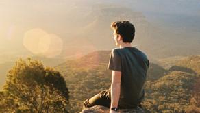 A sua opinião sobre você realmente tem impacto na sua vida?