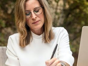 Como escrever a minha própria história impacta a minha vida psíquica?