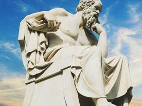"""""""Será que realmente devo falar isso?"""" - Os três filtros de Sócrates"""