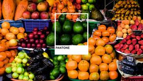 Alimentação arco-íris: como o espectro solar pode nutrir a sua alma?