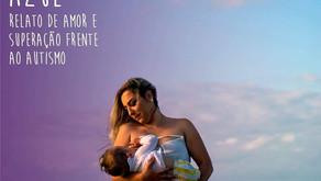 Mãe Azul - Relato de amor e superação frente ao autismo -#Inspira3