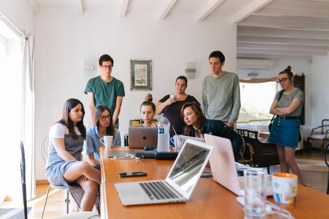Hoe een efficiënte teamcultuur creëren die tot betere retentie leidt?
