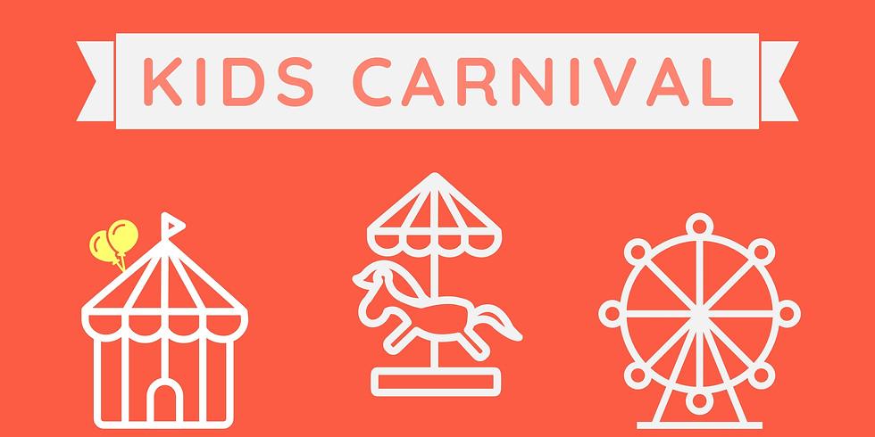 REVIVE Kids Carnival