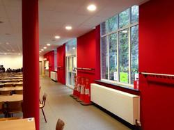 School OLV Pulhof, Antwerp - Belgium