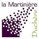 Logo La Martinière Duchère