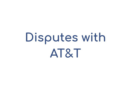 Can you sue AT&T in Small Claims Court?