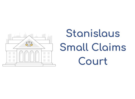Stanislaus Small Claims Court