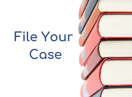 How to File Your California Small Claims Court Case