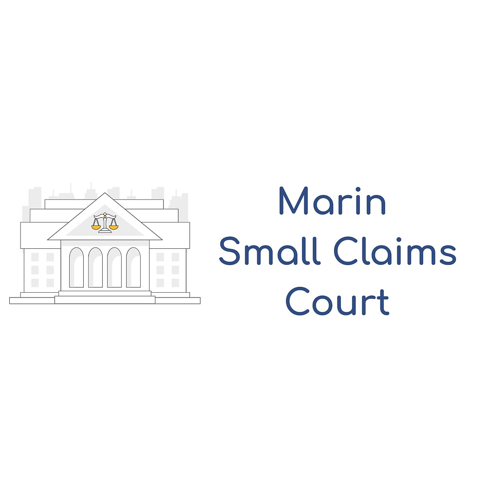Marin County Small Claims