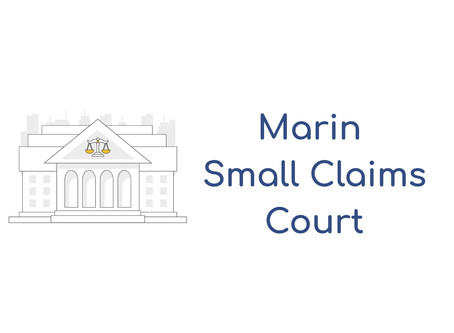 Marin County Small Claims Court