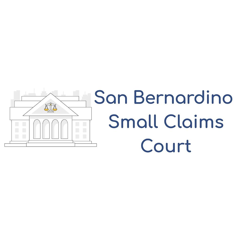 San Bernardino Small Claims Court