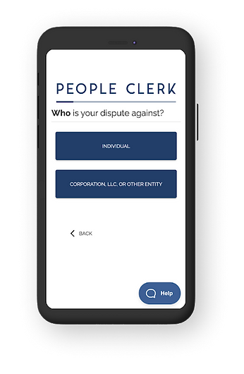 People Clerk Small Claims Assistant.png