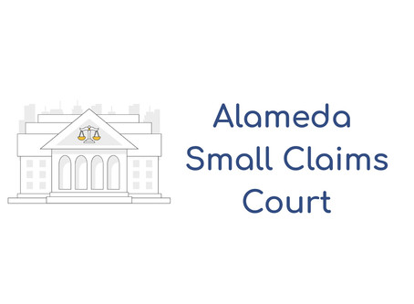 Alameda Small Claims Court