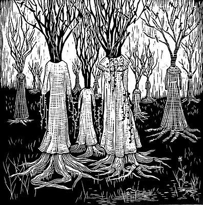 Bosques extraños
