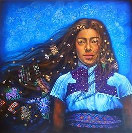 """Musa de Chiapas"""