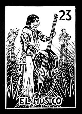 23. El Músico