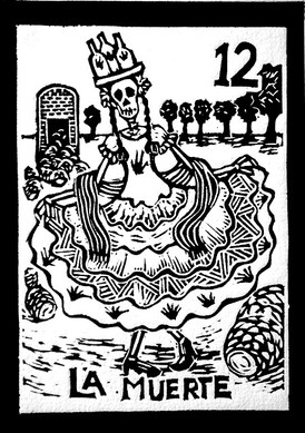 12. La Muerte