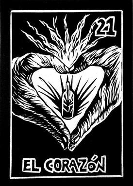 21. El Corazón
