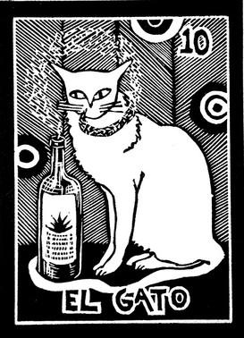 10. El Gato