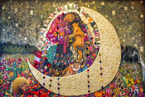 Virgen de Chiapas