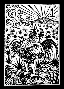1. El Gallo
