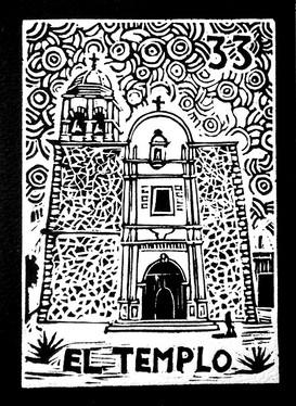 33. El Templo