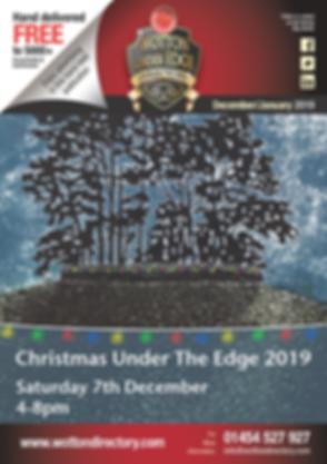 WOTTON DIRECTORY Cover Artwork December-